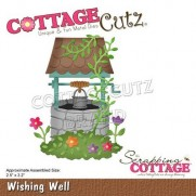 CottageCutz Die Puits à Souhaits