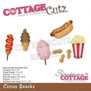 CottageCutz Die Collations au cirque