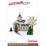 CottageCutz Die Église de campagne