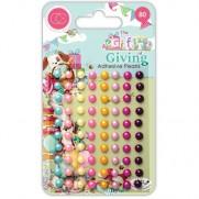 Craft Consortium Perles multicolores