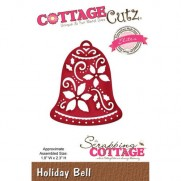 CottageCutz Die Cloche