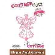 CottageCutz Die Ange élégant