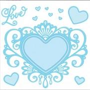 Sue Wilson Dies Coeurs Love
