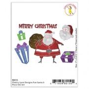 Cheery Lynn Père Noël