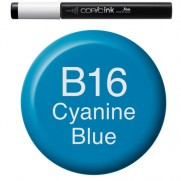 Cyanine Blue - B16 - 12ml