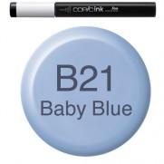 Baby Blue - B21 - 12ml