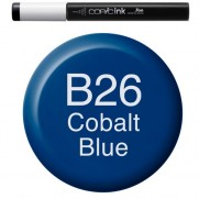 Cobalt Blue - B26 - 12ml