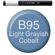 Light Grayish Cobalt - B95 - 12ml