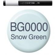Snow Green - BG0000 - 12ml