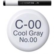 Cool Gray #00 - C00 - 12ml