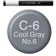 Cool Gray #6 - C6 - 12ml