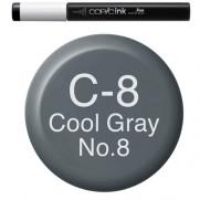 Cool Gray #8 - C8 - 12ml