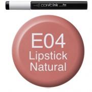 Lipstick Natural - E04 - 12ml