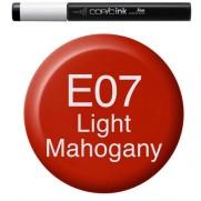 Light Mahogany - E07 - 12ml