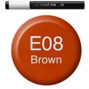 Brown - E08 - 12ml