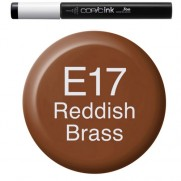 Reddish Brass - E17 - 12ml