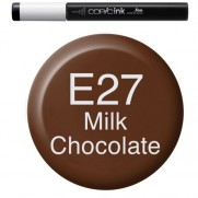 Milk Chocolate - E27 - 12ml