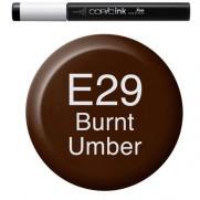 Burnt Umber - E29 - 12ml