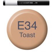 Toast - E34 - 12ml