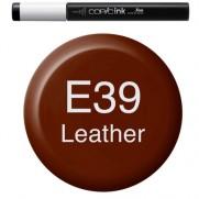 Leather - E39 - 12ml