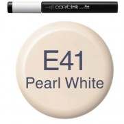 Pearl White - E41 - 12ml