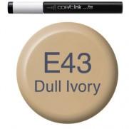Dull Ivory - E43 - 12ml