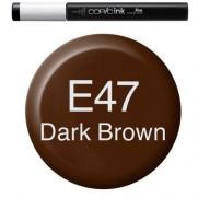 Dark Brown - E47 - 12ml