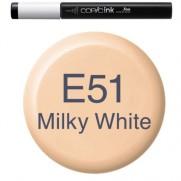 Milky White - E51 - 12ml