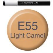 Light Carmel - E55 - 12ml