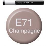 Champagne - E71 - 12ml