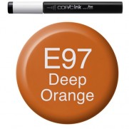 Deep Orange - E97 - 12ml