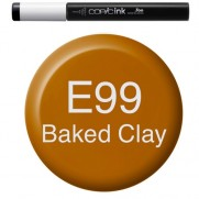 Baked Clay - E99 - 12ml