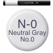 Neutral Gray #0 - N0 - 12ml