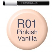 Pinkish Vanilla - R01 - 12ml