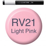 Light Pink - RV21 - 12ml