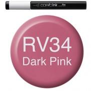 Dark Pink - RV34 - 12ml