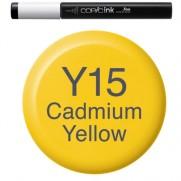 Cadmium Yellow - Y15 - 12ml