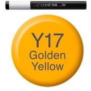 Golden Yellow - Y17 - 12ml