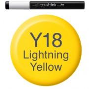 Lightning Yellow - Y18 - 12ml