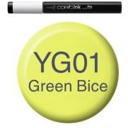 Green Bice - YG01 - 12ml