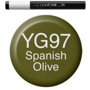 Spanish Olive - YG97 - 12ml