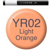 Light Orange - YR02 - 12ml