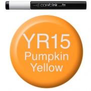 Pumpkin Yellow - YR15 - 12ml