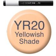 Yellowish Shade - YR20 - 12ml