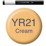 Cream - YR21 - 12ml
