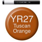 Tuscan Orange - YR27 - 12ml