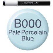Porcelain Blue - B000 - 12ml