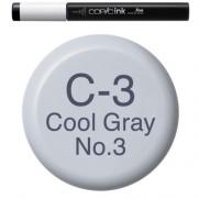 Cool Gray #3 - C3 - 12ml