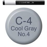 Cool Gray #4 - C4 - 12ml