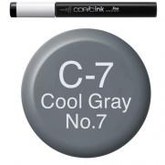 Cool Gray #7 - C7 - 12ml
